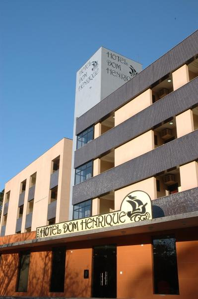 Hotel Pictures: Hotel Dom Henrique, Timóteo