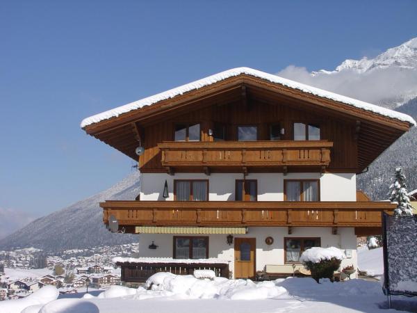 Foto Hotel: Haus Fernblick, Neustift im Stubaital