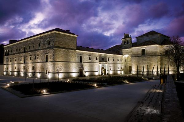 Hotel Pictures: Hospederia Convento San Francisco, Santo Domingo de Silos