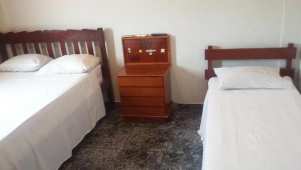 Hotel Pictures: Imperio Hotel, Caçu