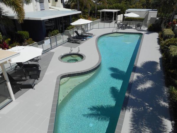 Photos de l'hôtel: The Waterford Prestige Apartments, Caloundra
