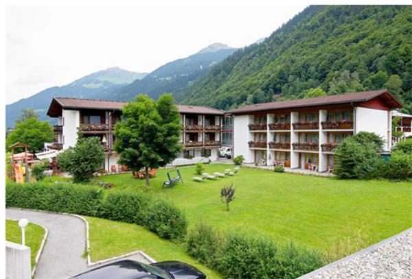 Fotos de l'hotel: Hotel Silvretta, Sankt Gallenkirch