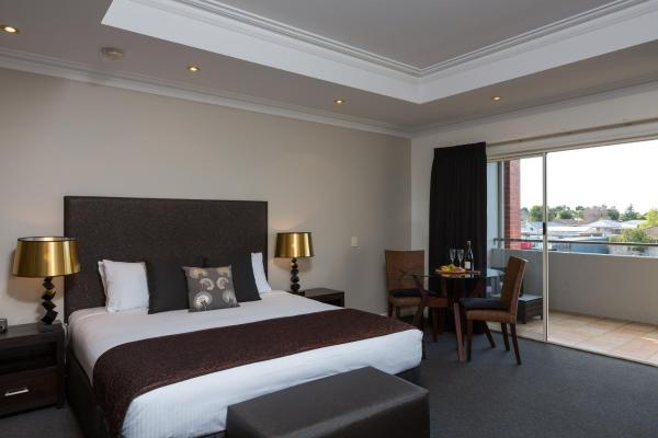 Foto Hotel: All Seasons Hotel & Quality Resort Bendigo, Bendigo