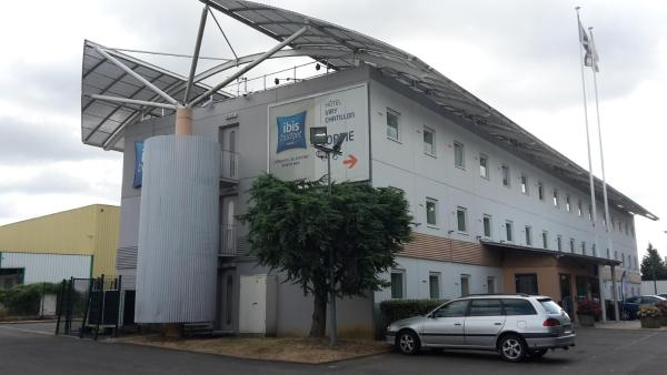 Hotel Pictures: ibis budget Viry Chatillon A6, Viry-Châtillon