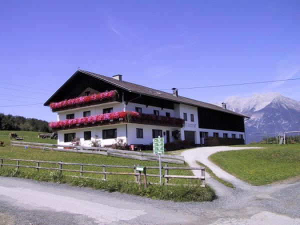 Fotos de l'hotel: Ferienwohnung Stillerhof, Innsbruck