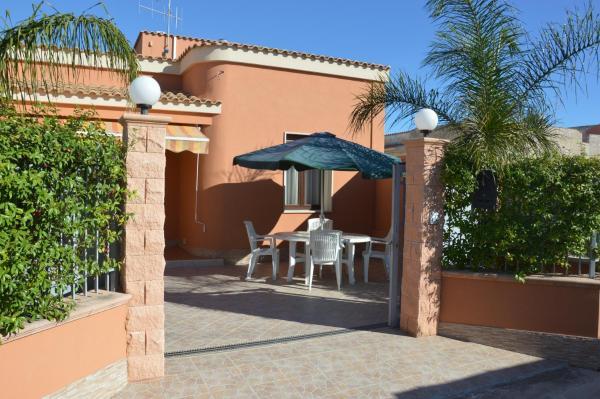 Zdjęcia hotelu: Villa Verbena, Marsala