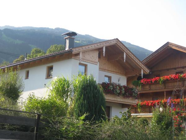 Zdjęcia hotelu: Ferienhaus Pircher, Fügenberg