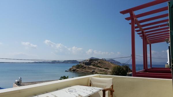 Hotel Pictures: Hotel Palatia, Naxos Chora