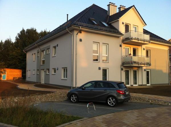 Hotel Pictures: Ferienwohnung Zinnowitz, Zinnowitz