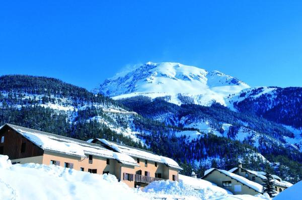 Hotel Pictures: Les Esquirousses, Arvieux