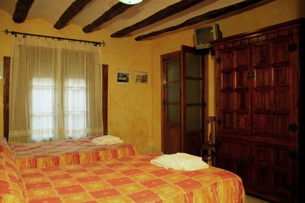 Hotel Pictures: La Bardena Blanca, Arguedas