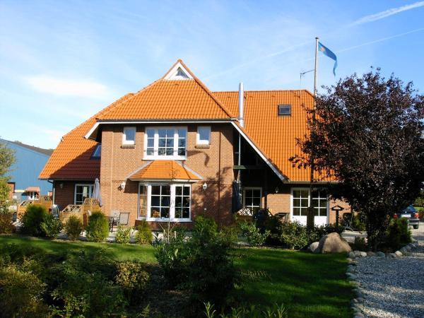 Hotelbilleder: Ferienhof Hopp, Gammendorf
