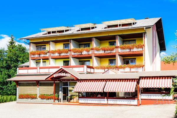 Hotel Pictures: Gasthof Menüwirt, Sankt Kanzian
