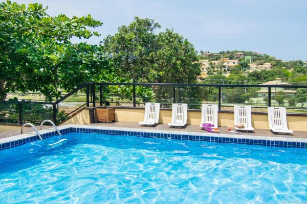 Hotel Pictures: Hotel Barra da Lagoa, Búzios