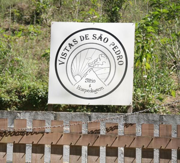Hotel Pictures: Sítio & Hospedagem Vistas de São Pedro, São Pedro da Serra