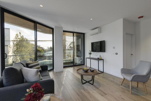 Φωτογραφίες: Camberwell Serviced Apartments, Μελβούρνη
