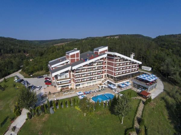 Zdjęcia hotelu: Relax Coop Hotel, Woneszta Woda