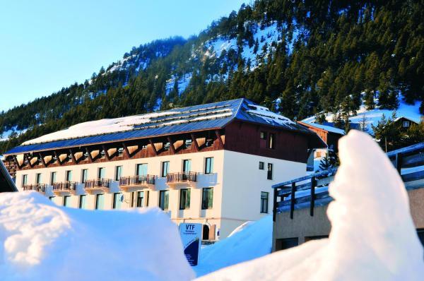 Hotel Pictures: , Montgenèvre