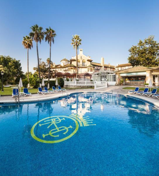 Hotel Pictures: Globales Reina Cristina, Algeciras