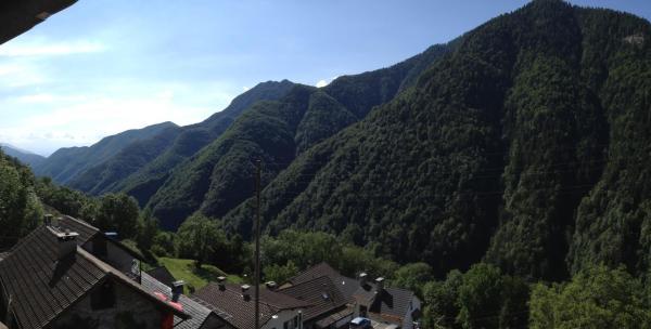 Hotel Pictures: B&B Casa Luisa Onsernone, Vocaglia