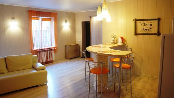 Hotel Pictures: Apartment Selena, Baranavichy