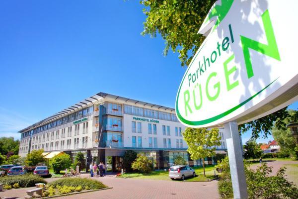 Hotel Pictures: Parkhotel Rügen, Bergen auf Rügen