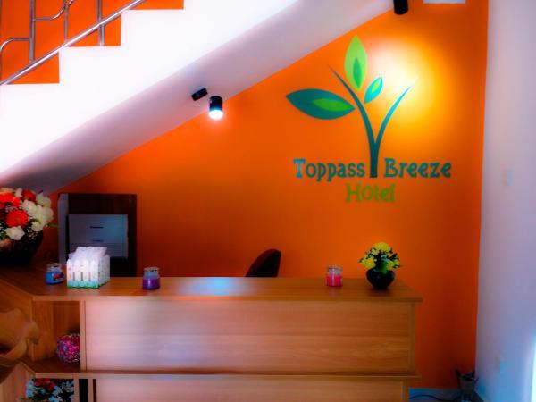ホテル写真: Toppass Breeze Hotel, ヌワラ・エリヤ