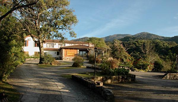 Fotos del hotel: Hotel Selva Montana, San Lorenzo