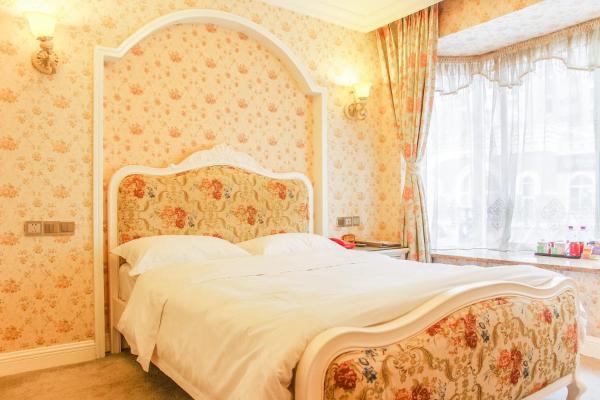 Hotel Pictures: Yibinbandao Holiday Hotel, Yibin