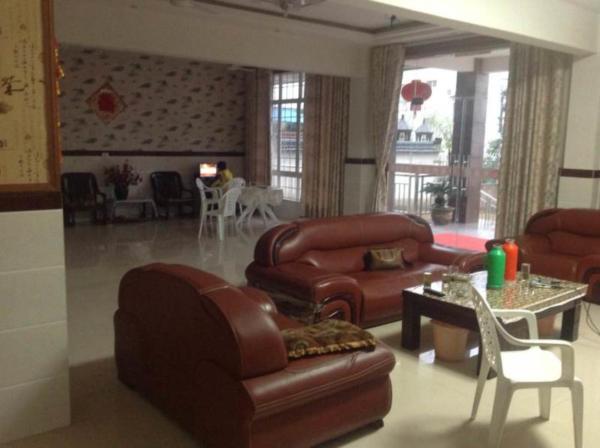 Hotel Pictures: Changxing Pinzhu Farmstay, Changxing