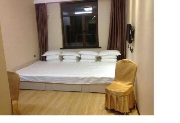 Hotel Pictures: Yulinge Holiday Inn, Liaoyang