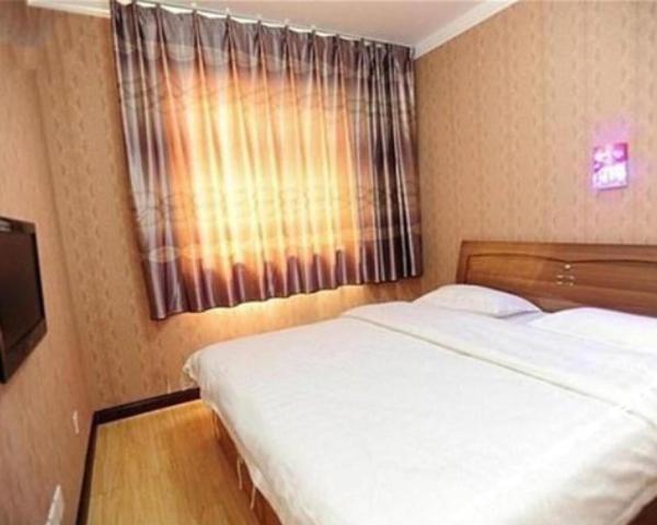 Hotel Pictures: Jinsha Express Hotel Zhengzhou Rialway Station, Zhengzhou
