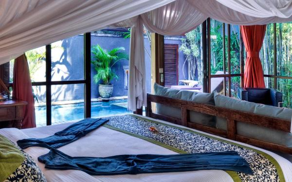 Hideaway - Limited Promotion at Pool Suite Villa