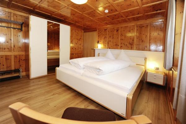 Fotos de l'hotel: Aktiv-Ferienwohnungen Montafon, Sankt Gallenkirch