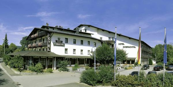 Hotel Pictures: Flair Hotel Dobrachtal, Kulmbach