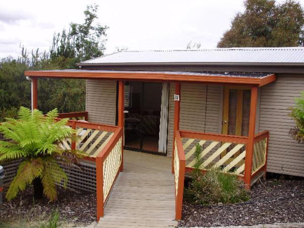 Foto Hotel: Launceston Holiday Park Legana, Legana
