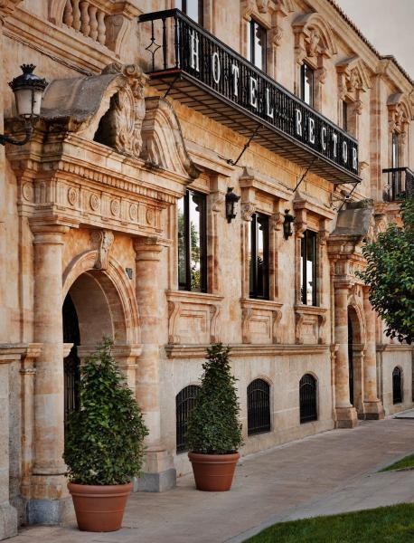 Hotel Pictures: Hotel Rector, Salamanca