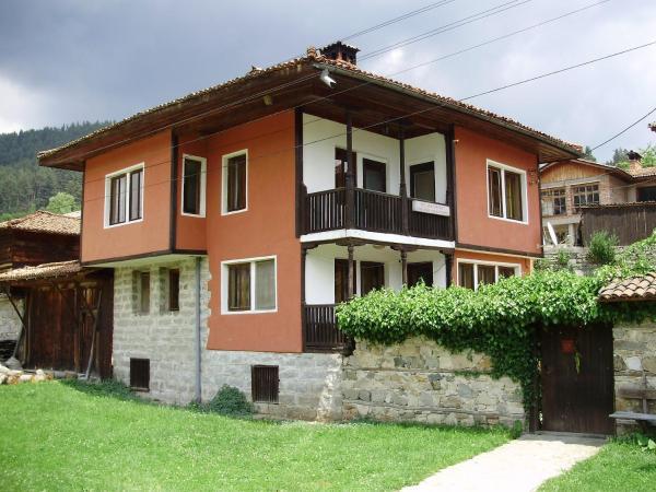 Hotellbilder: Guest House Velina, Koprivshtitsa
