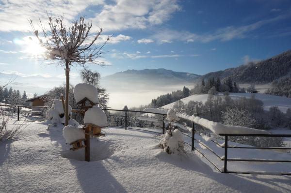 Fotografie hotelů: Chalet Kitzbichl, Reith bei Kitzbühel