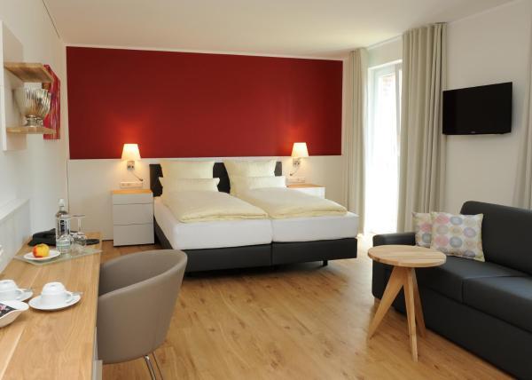 Hotel Pictures: Hotel Am Markt, Heek
