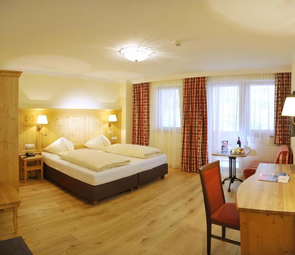 Hotel Pictures: Hotel Bischofsmütze, Filzmoos