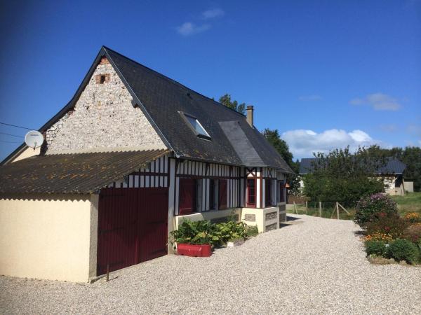 Hotel Pictures: La Villa du Phare, La Poterie-Cap-d'Antifer