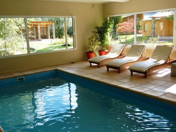 Fotos de l'hotel: Cabañas Monte Coiron, Malargüe