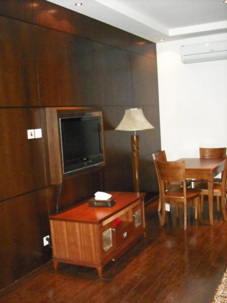 Executive Suite with Two Bedrooms