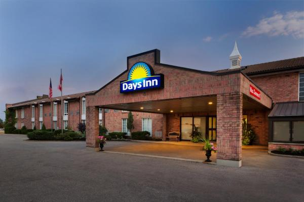 Hotel Pictures: Days Inn Brantford, Brantford