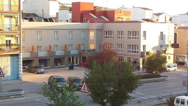 Hotel Pictures: , Villacarrillo
