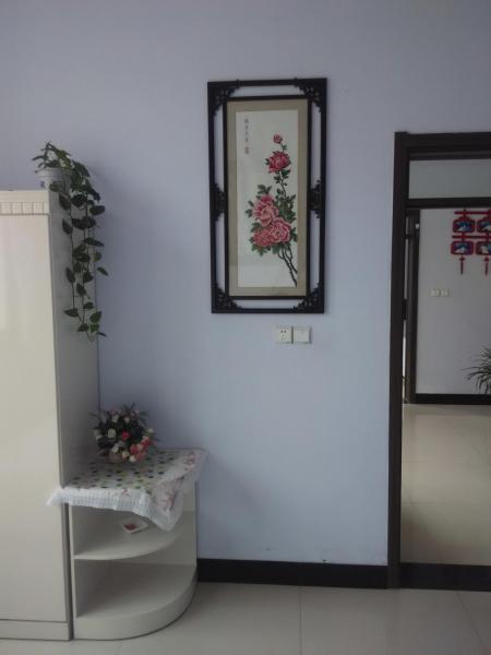Hotel Pictures: Mr. Chen Farmstay, Luan
