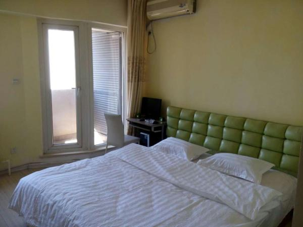 Hotel Pictures: Shangya Apartment, Panjin