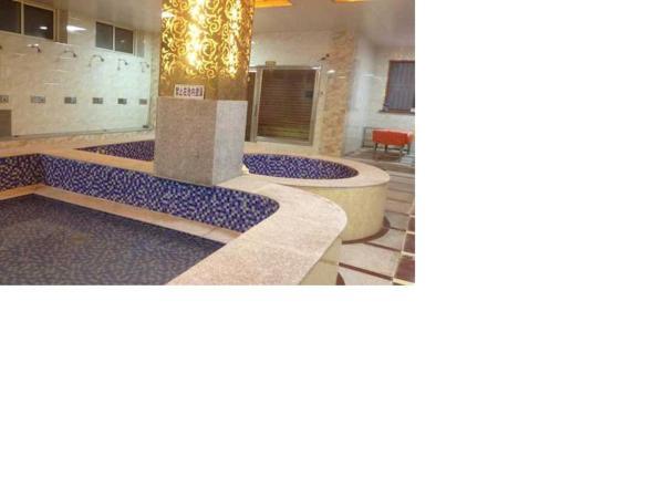 Hotel Pictures: Kuandian Jiahe Bath Jinyu Inn, Kuandian