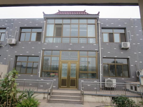 Hotel Pictures: Hongxing Farm Stay, Luan